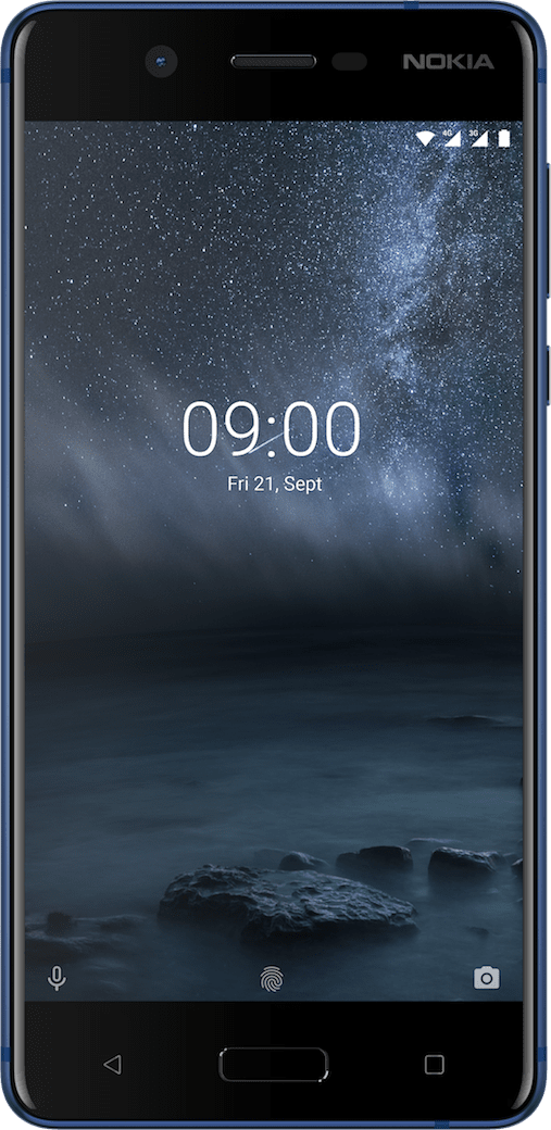Nokia 5 – perfectly balanced Android phone | Nokia phones