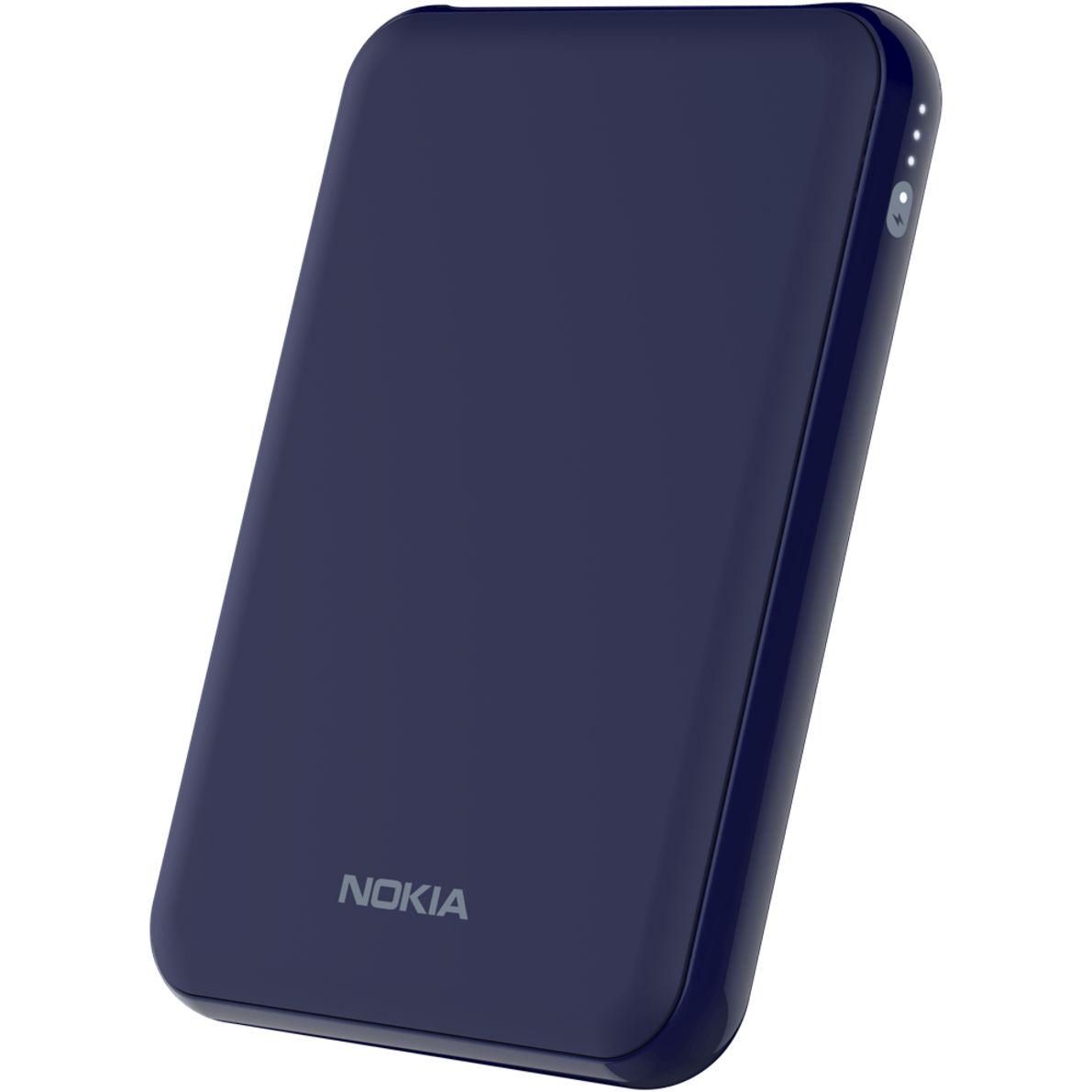Nokia Portable Wireless Charger | Nokia phones