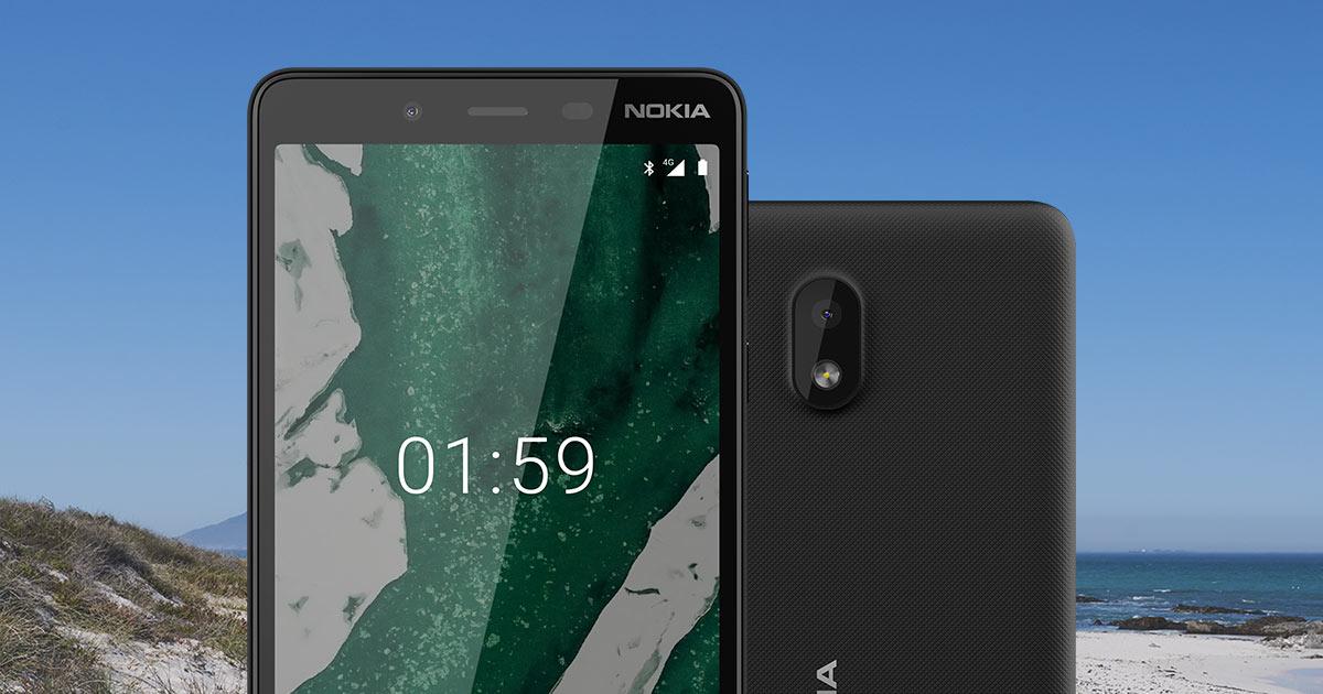 lowest price cf5ee 52428 Buy Nokia 1 Plus mobile | Nokia phones | International - English