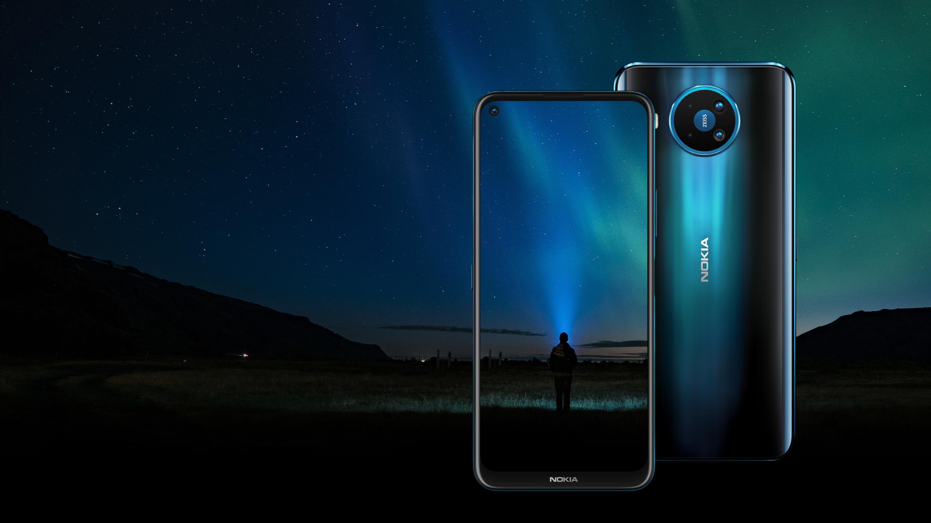 Nokia's smartphone launch