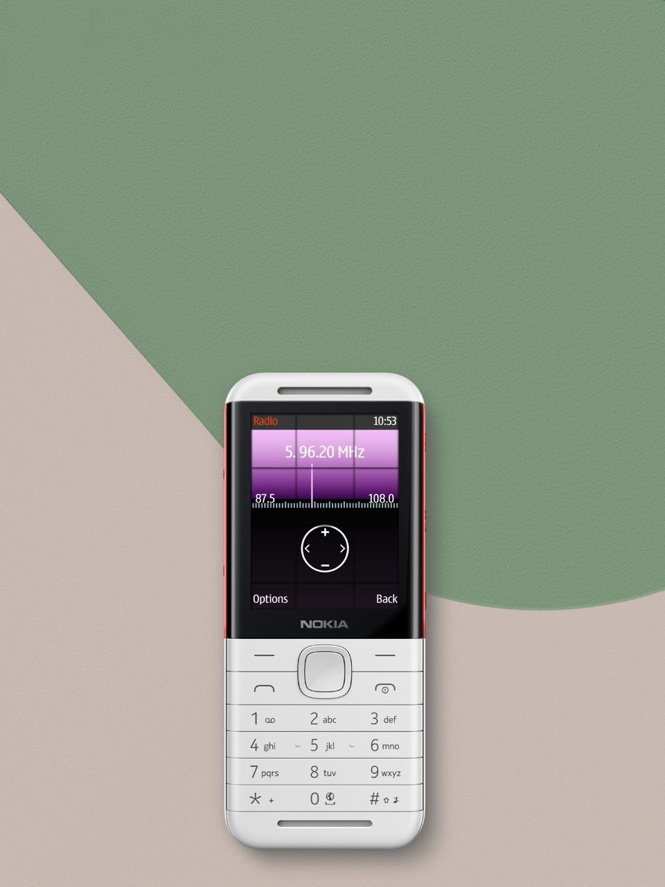 Мобильный телефон Nokia 5310 (2020) 6