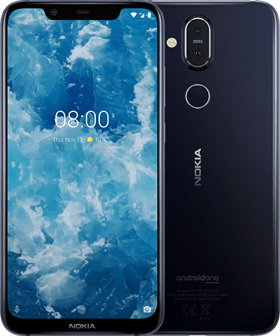 The latest Nokia Android smartphones and mobile phones