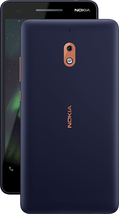 Nokia 2.1 (Nokia 2 2018) Price, Specifications, Features.