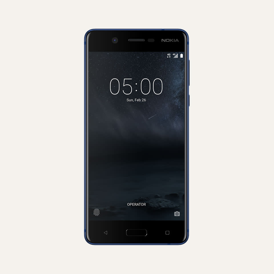 nokia 3 android phone with all the smartphone essentials. Black Bedroom Furniture Sets. Home Design Ideas