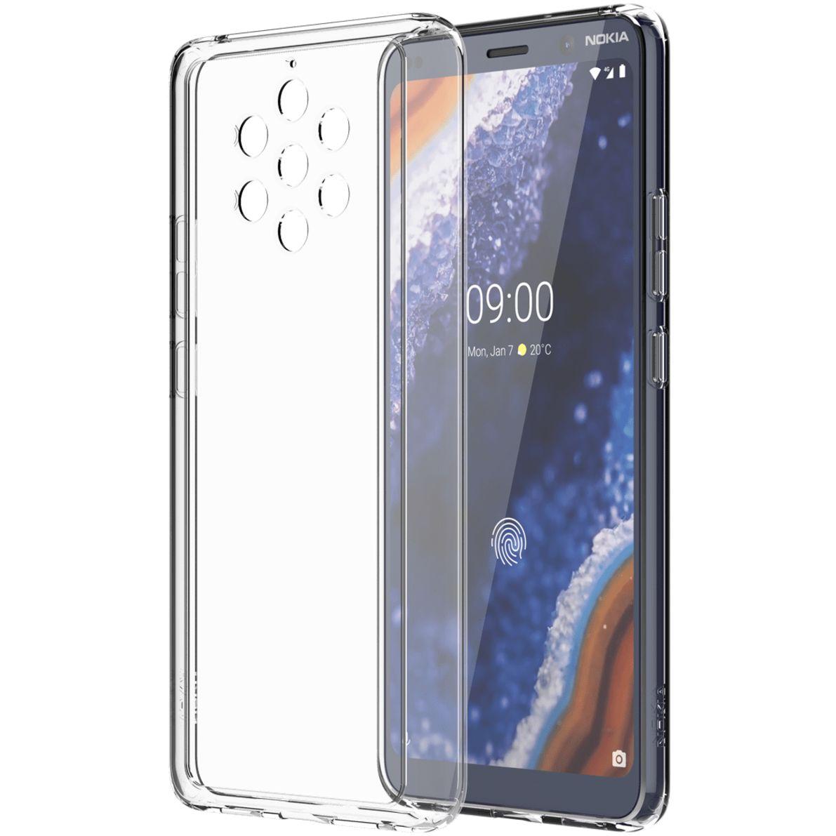 size 40 b8ea8 47488 Nokia Premium Clear phone case | Nokia phones