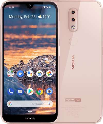 Buy Nokia 8110 4G mobile | Nokia phones | India - English