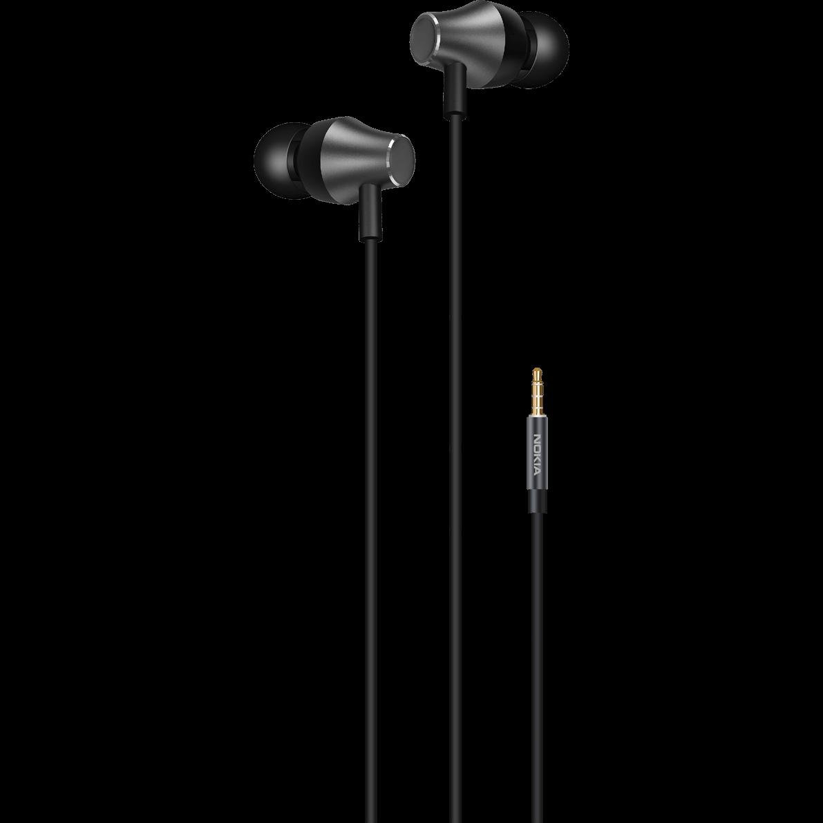 Nokia Earphones