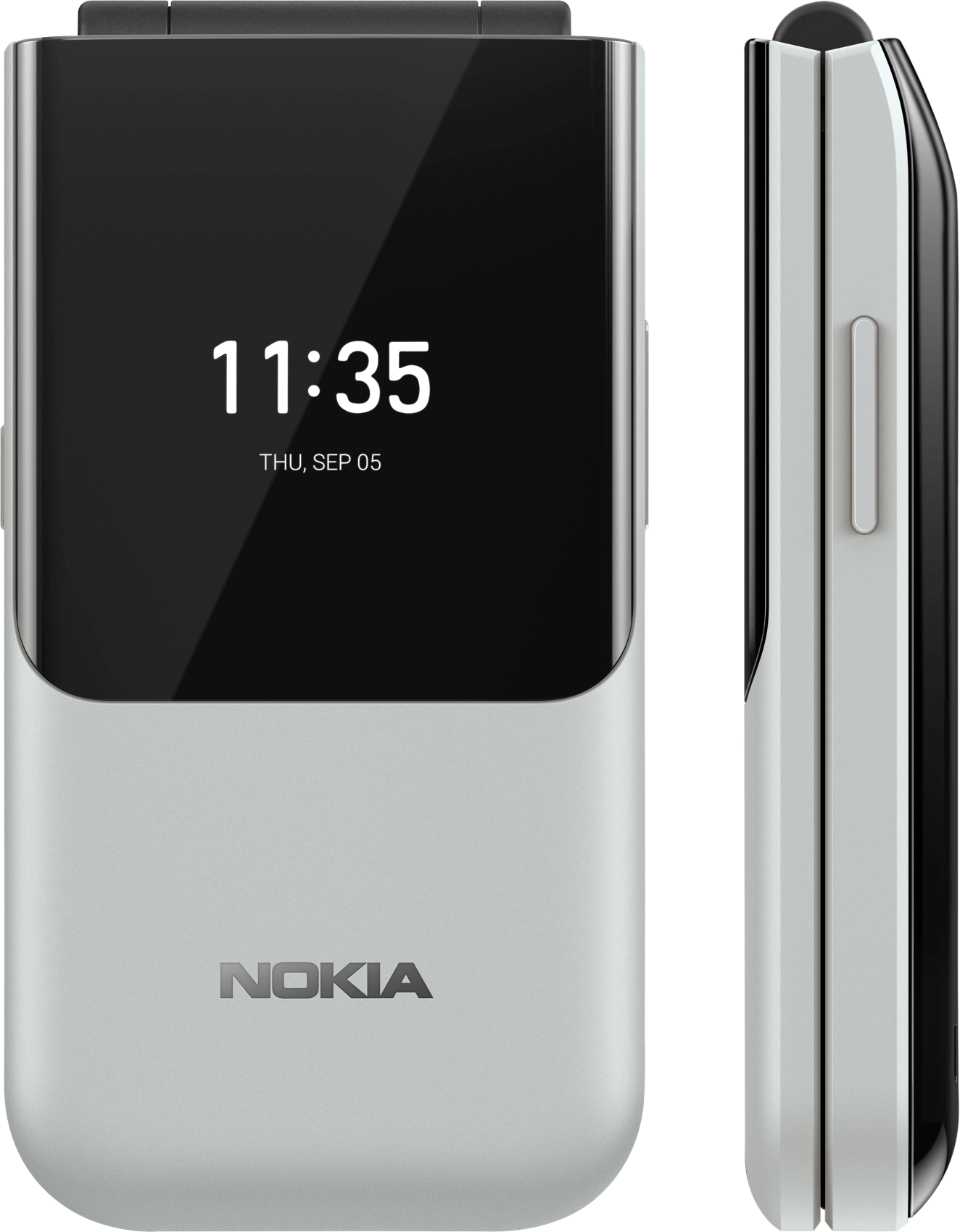 Nokia 2720 Flip Nokia Phones International English