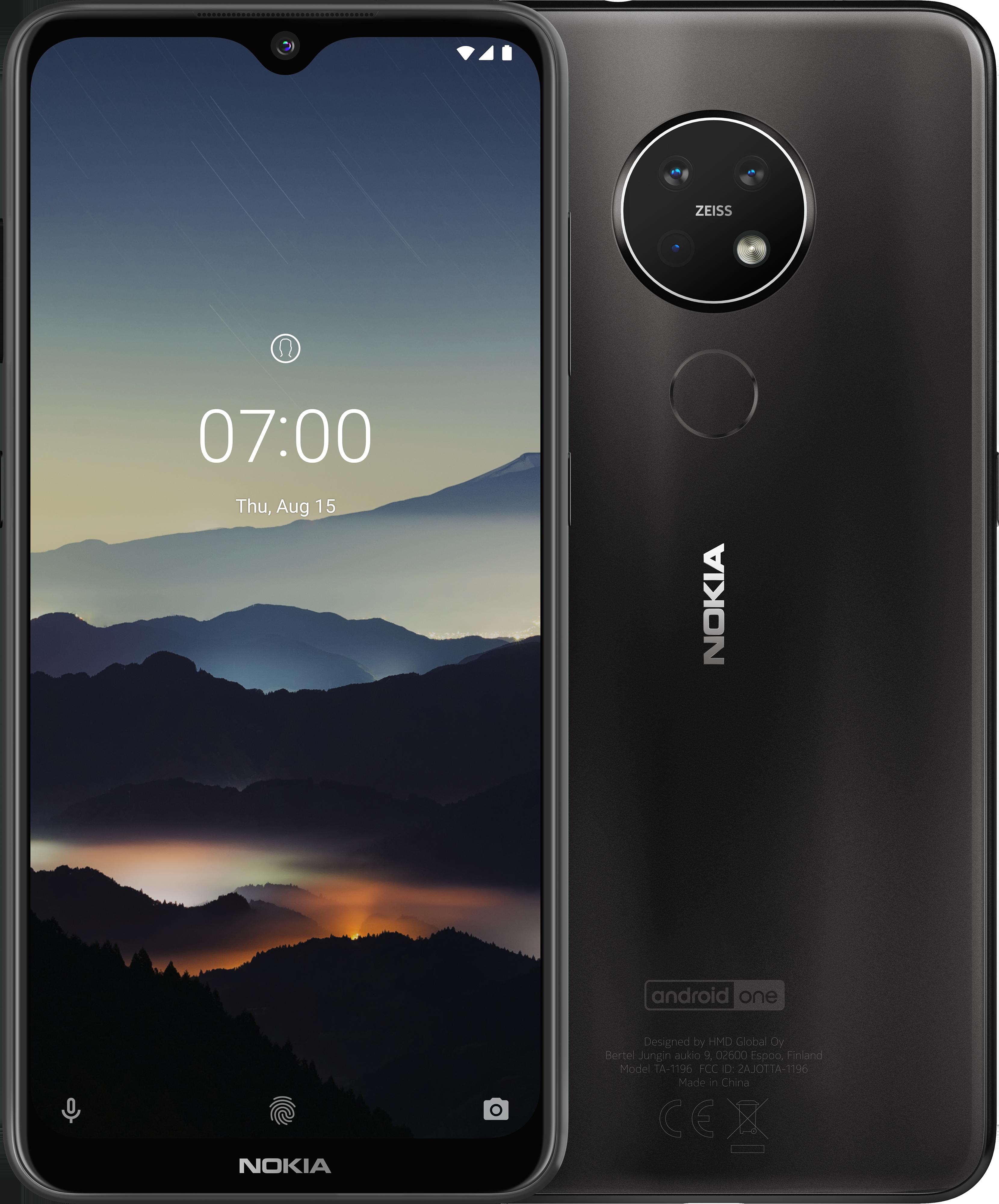 Nokia 7 2 Mobile