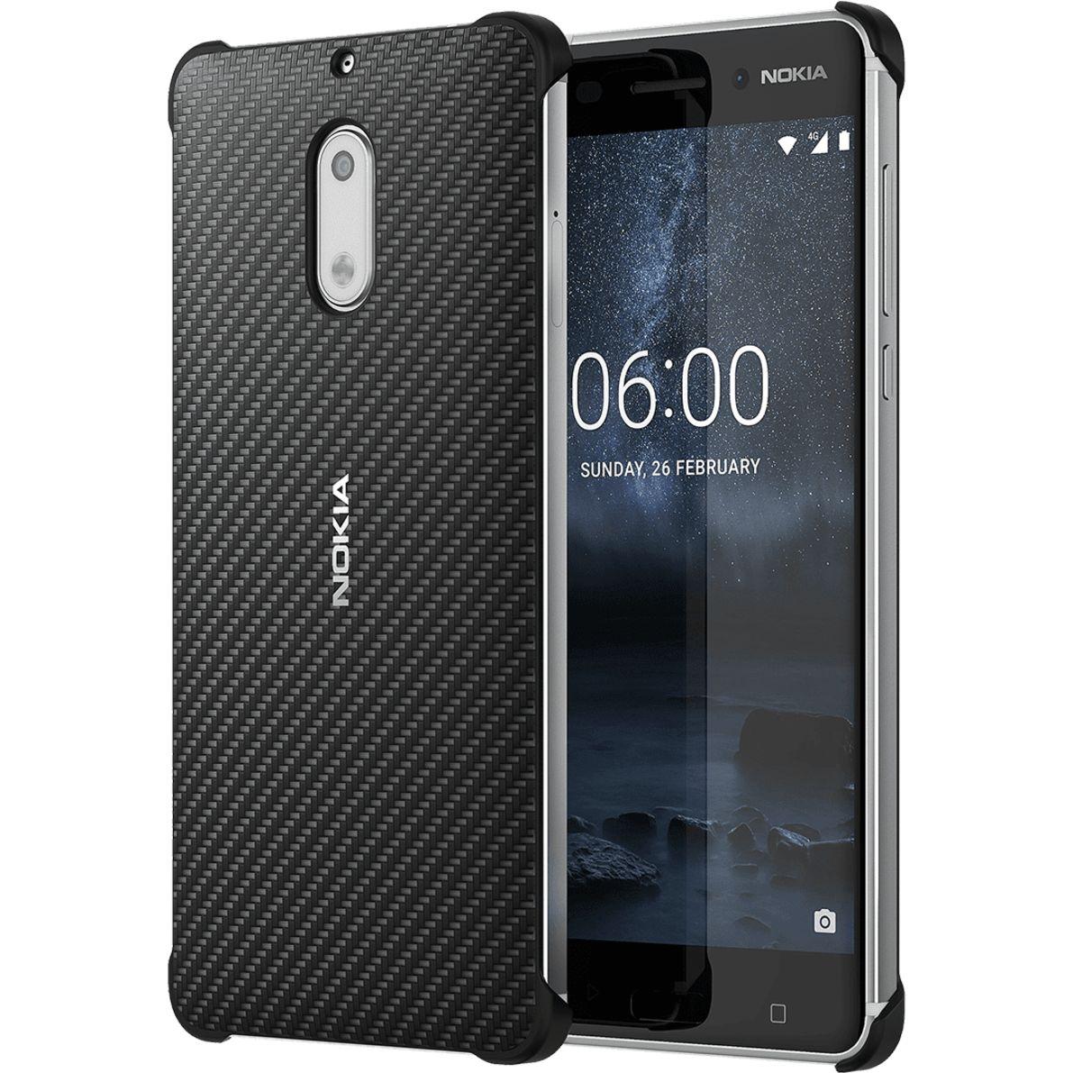 the best attitude f9b97 e0386 Nokia Carbon Fiber phone case | Nokia phones