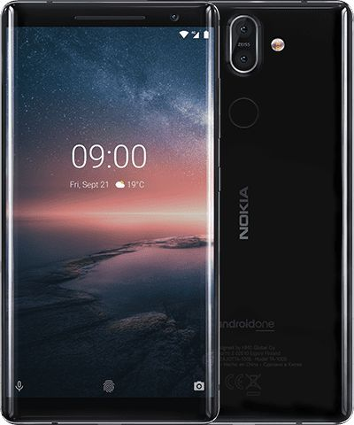 Nokia 8 Sirocco – Ordinary life deserves an extraordinary phone
