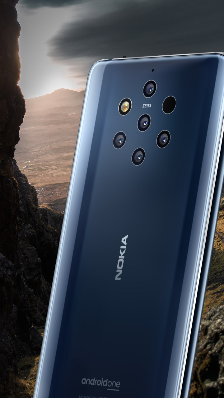 Nokia 9 Pureview Telemoveis Nokia Portugal Portugal Portugues
