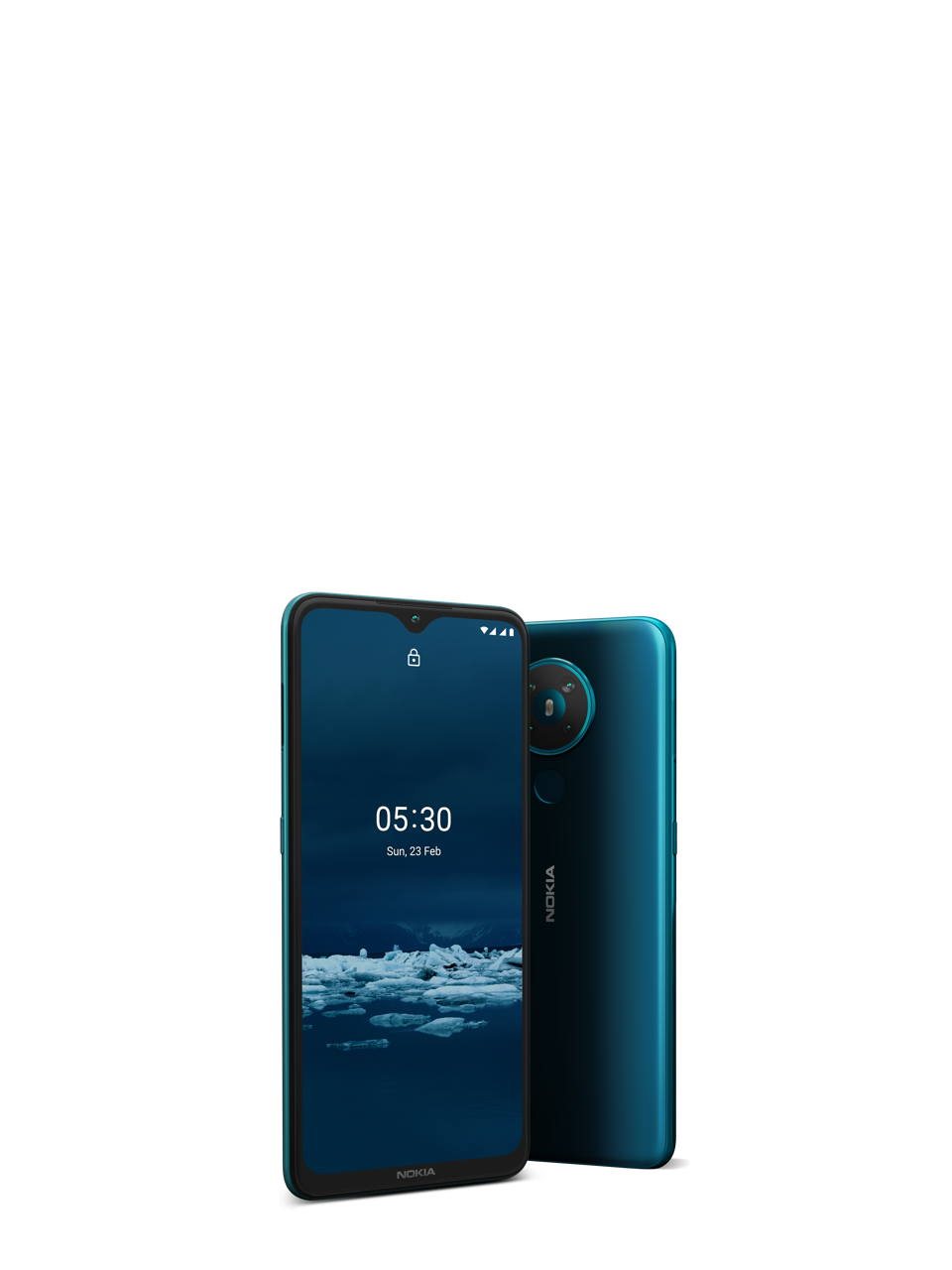 الهواتف الذكية والهواتف المحمولة م ن Nokia Android هواتف Nokia