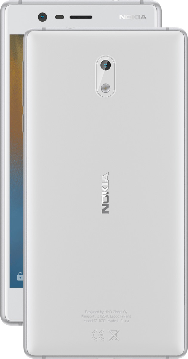 Nokia 3 Android Phone With All The Smartphone Essentials