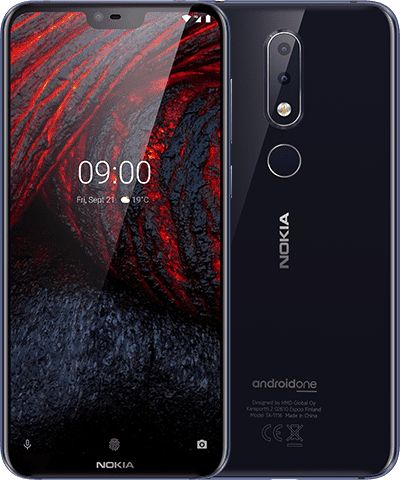 Nokia 6 1 Plus  Stand out and tell your story | Nokia phones | India
