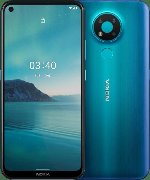 Nokia 3.4 mobile