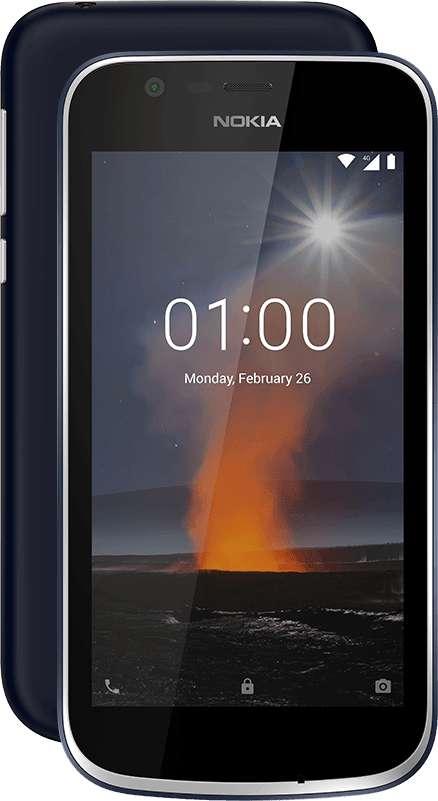 Buy Nokia 1 mobile | Nokia phones | International - English