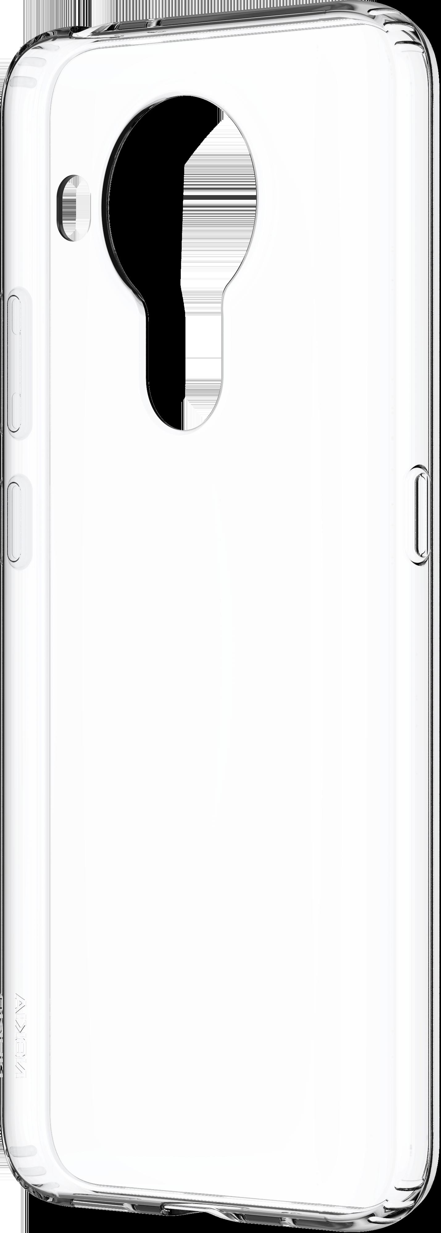 Nokia 5.4 clear case