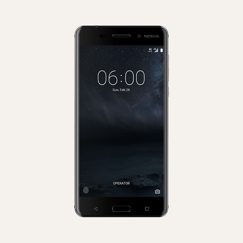 nokia 3 u2013 android phone with all the smartphone essentials nokia