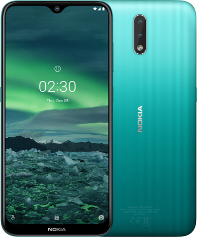 Nokia 2.3 price in Bangladesh is 10000 BDT (Approx). Ready for Android 10 and beyond
