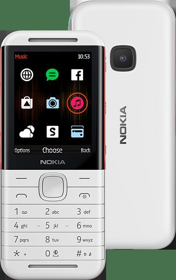Мобильный телефон Nokia 5310 (2020) 9