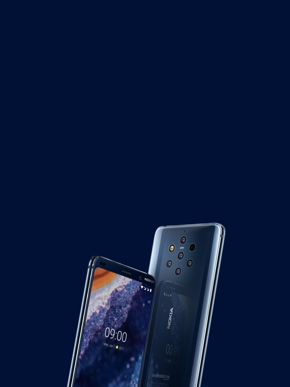 Nokia 9 Pureview Nokia Phones United States English