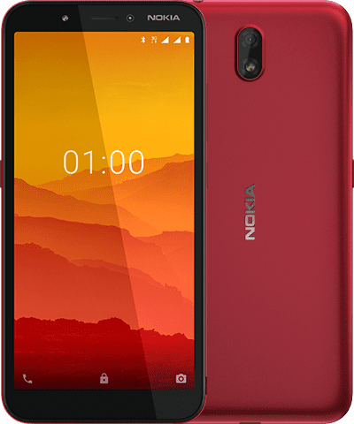 nokia_C1-front_back-Red.png