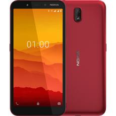 phones under Rs 10,000( Nokia c1)