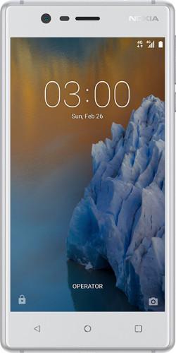 Nokia 3 ราคา 5000 บาท