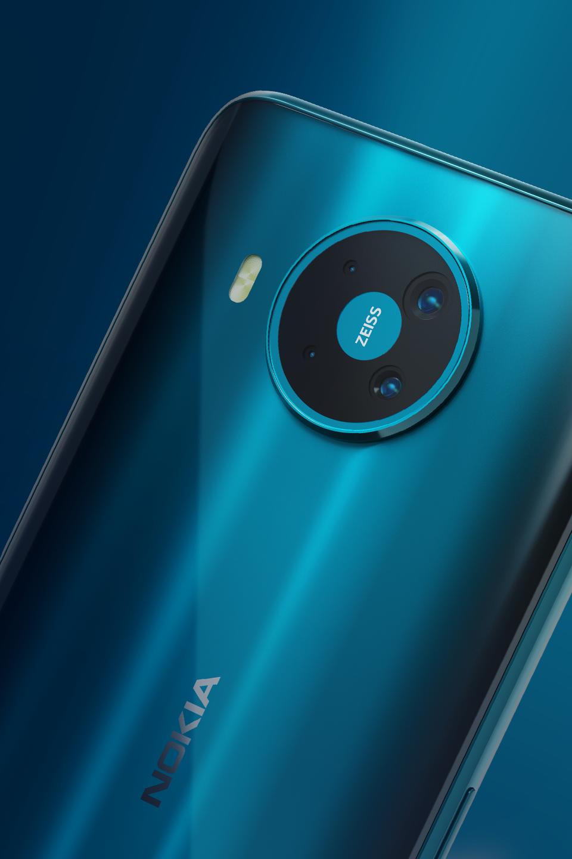 Nokia 8 3 5g Accessory Bundle Offer Nokia Phones Ireland English
