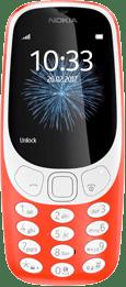 Nokia 3310 full image
