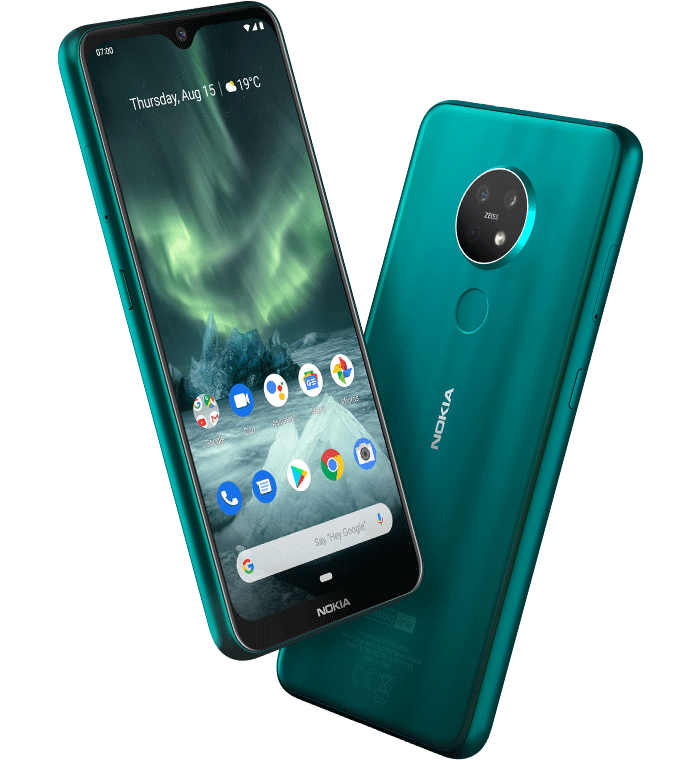 Image result for nokia 7.2