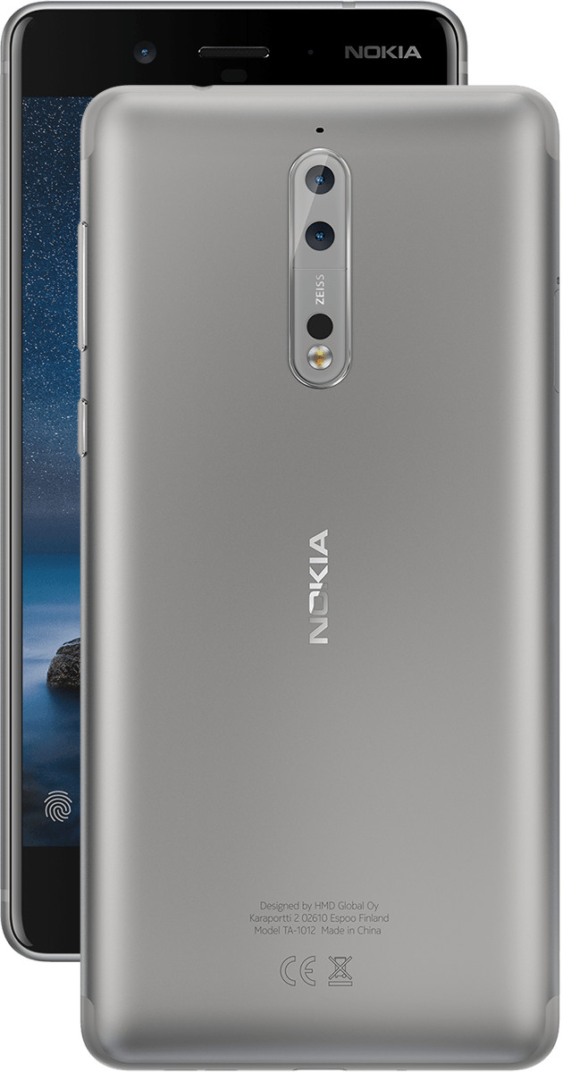 Nokia 8 Share Both Sides Of The Story Nokia Phones