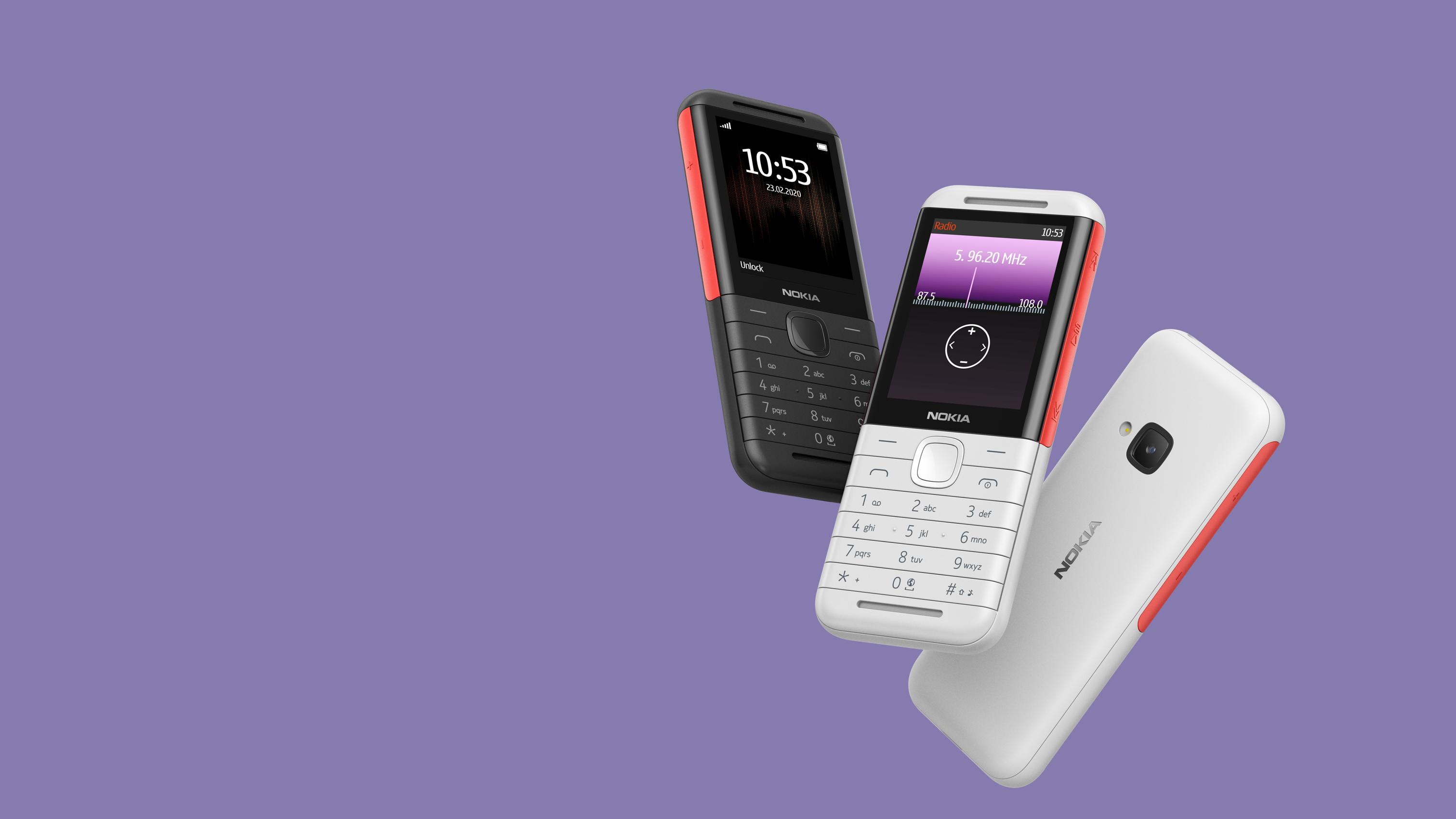 Nokia 7 2 نوكيا 7 2 المواصفات والمميزات والسعر صدى التقنية