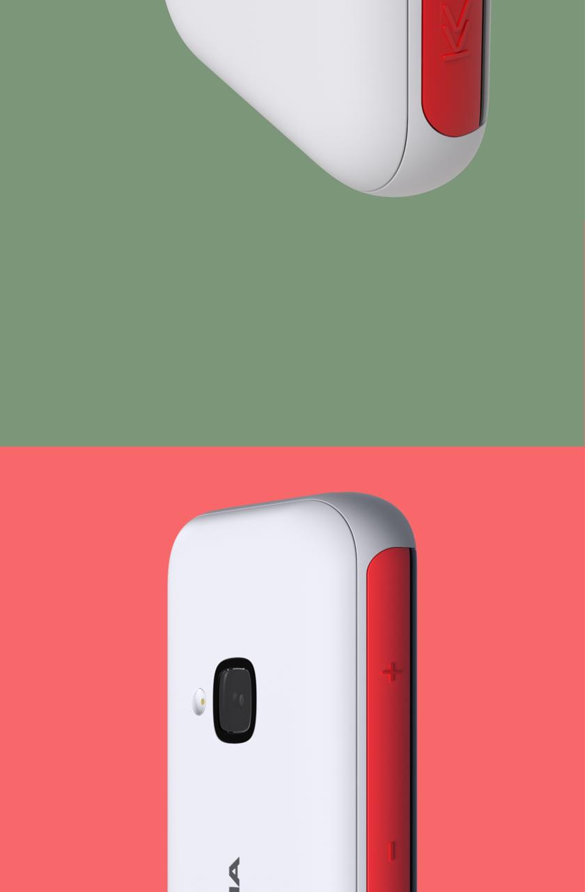 Мобильный телефон Nokia 5310 (2020) 7