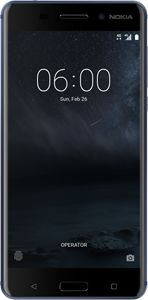 Harga dan Spesifikasi Lengkap Hp Nokia 6