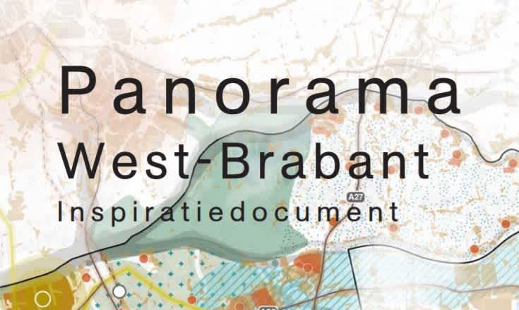 Inspiratiedocument Panorama West-Brabant