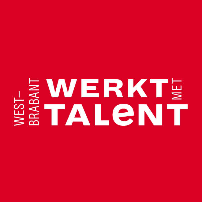 29 oktober Kick-off West-Brabant werkt met Talent!