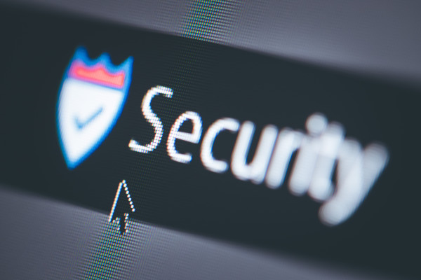 AdobeStock 189459003 - Security
