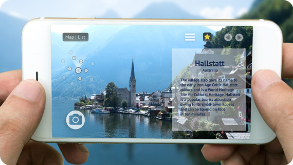 Services Case Study-870x490 - Augmented reality marketing and travel concept