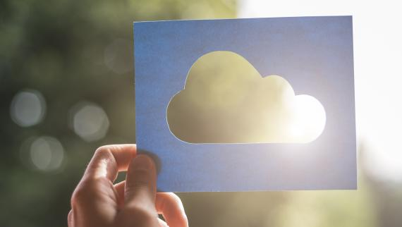 "Blog - ""Cloud-First"" Approach for Telcos"