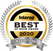 Award - Logo 4 Interop20 Runners-up