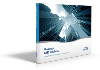 GNSS eBook cover