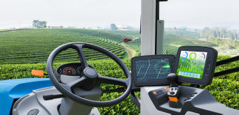 Blog - Positioning systems testing for precision agriculture: what OEMs and integrators need to know