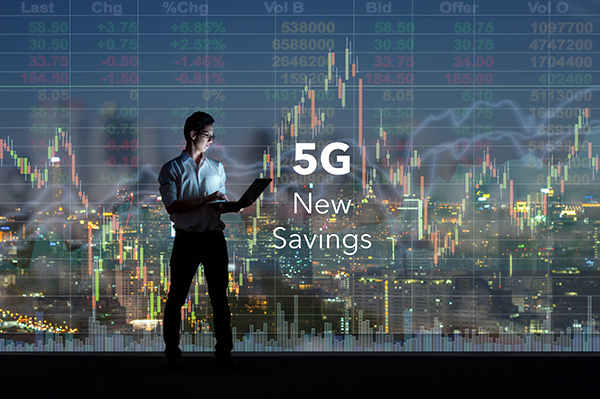 Spirent 5G Blog Series: New Savings
