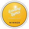 Award - Logo 14 LeadingLights winner 2018