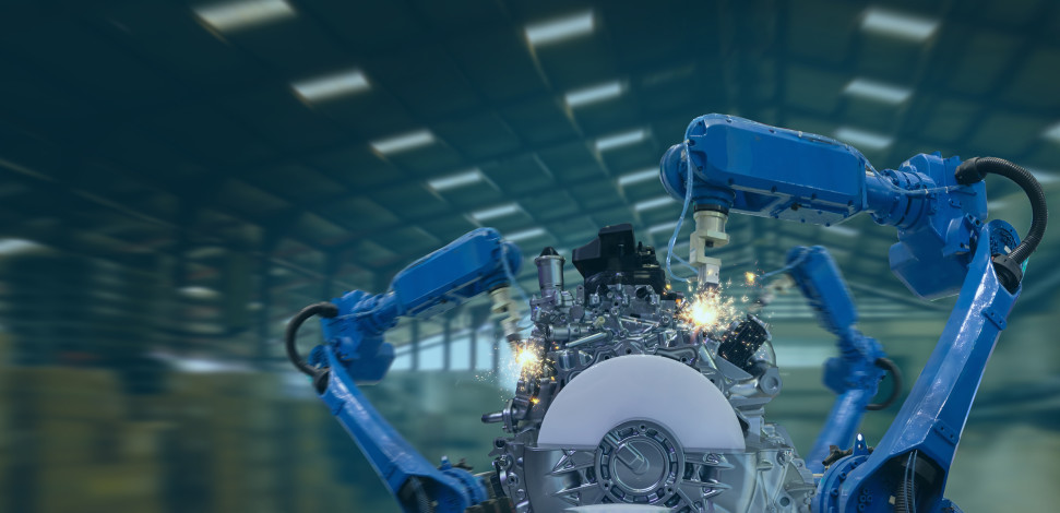 Blog - The importance of Time-Sensitive Networking for Industrial Automation and Automotive