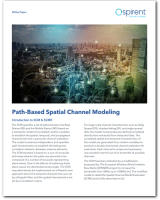 sc-Path-Based-Spatial-Channel-Modeling