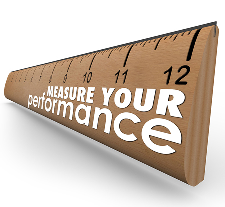 Measure your performance ruler