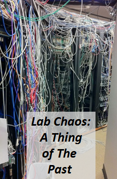 Lab Chaos Solution